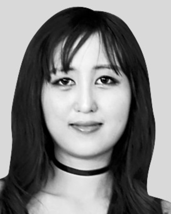 최순실씨의 딸 정유라씨. [중앙포토]