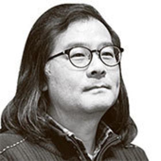 이명현 과학저술가·천문학자