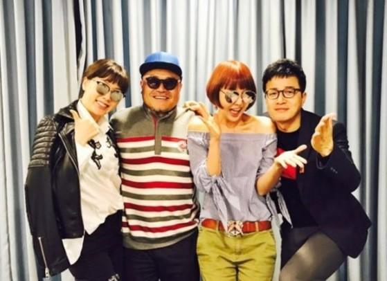 [사진 SBS 러브 FM '김흥국, 안선영의 아싸! 라디오']