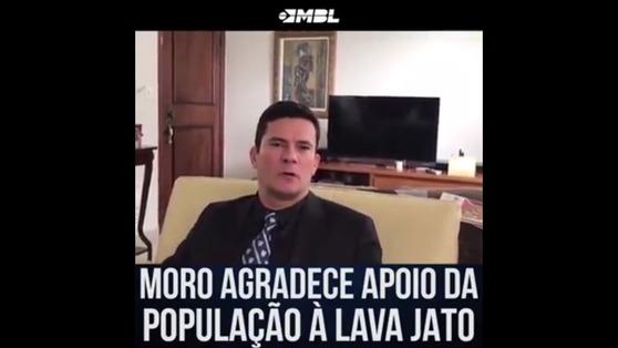 세르지우 모루 판사 [유튜브 캡처]