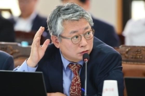 더불어민주당 조응천 의원. [중앙포토]