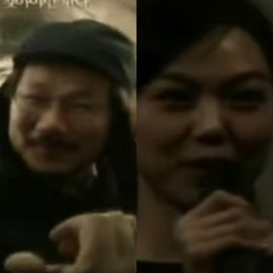 [사진 tvN '백지연의 피플인사이드 방송 캡처]