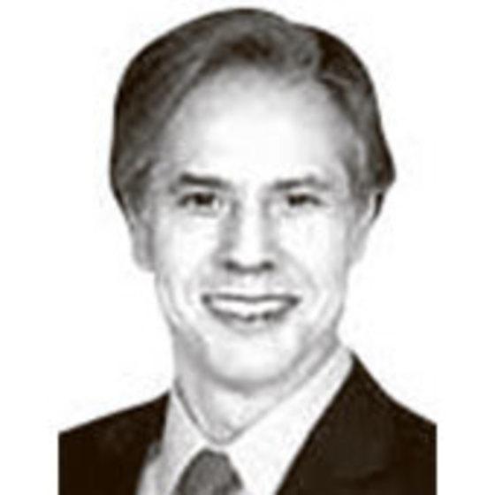 토니 블링컨전 미 국무부 부장관