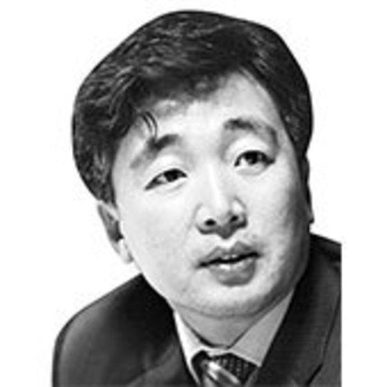 예영준 베이징 총국장