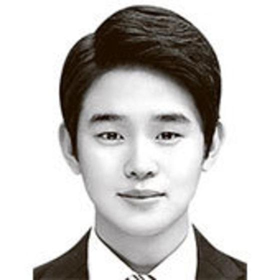 안진오배재대 정치언론안보학과 4학년
