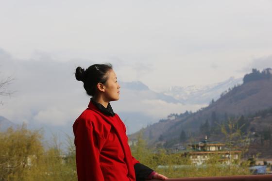 히말라야 설산 아래 불교 문화와 신화가 현실로 실재하는 곳, 부탄.