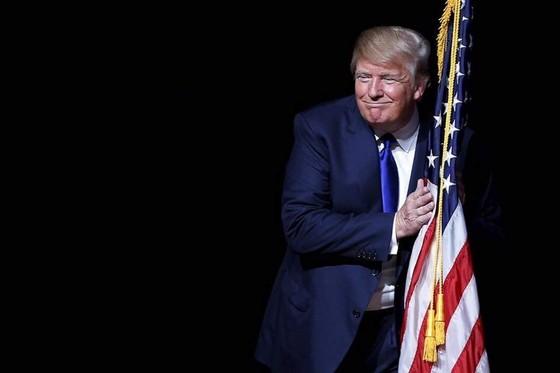 도널드 트럼프 미국 대통령. [사진 트럼프 홈페이지]