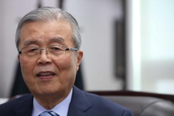 김종인 전 더불어민주당 비대위 대표. [중앙포토]