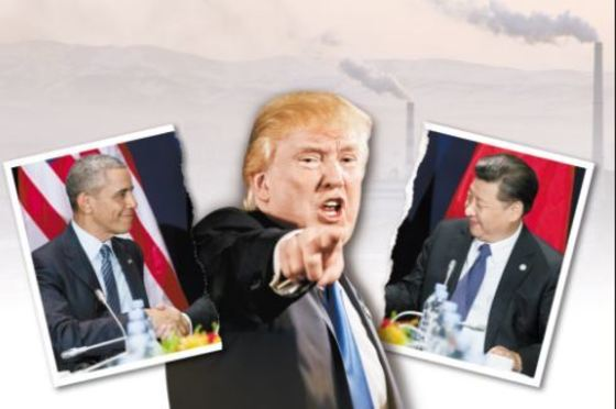 트럼프 대통령과 시진핑 주석의 정상회담이 다음 주 열린다 [사진 중앙포토]