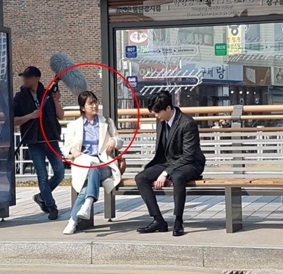 [사진 인스타그램 캡처(ID- ko_seongmin)]