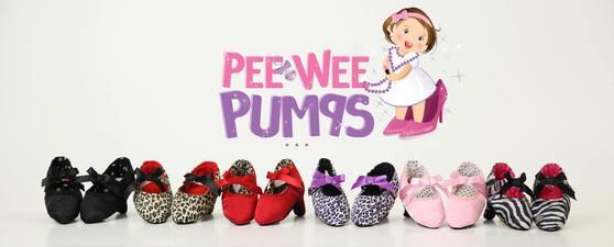 [사진 Pee Wee Pumps 공식 홈페이지]