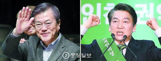 4면 115자 국회 문재인 안철수