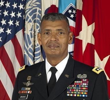 빈센트 브룩스 주한미군사령관 겸 한ㆍ미연합사령관. [사진 미 육군]