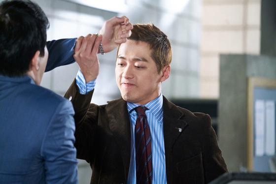 지난달 30일 종영한 드라마 '김과장'. 남궁민의 열연과 함께 큰 인기를 누렸다. [사진 KBS]