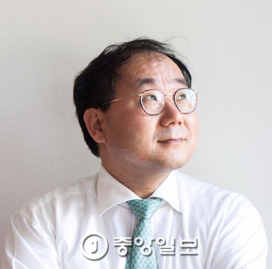 황상민 전 연세대 심리학과 교수 [중앙포토]