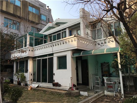 서울시에서 청년 주거 문제 해결을 위해 셰어하우스로 개조한녹번동의 낡은 주택[사진제공=서울시]