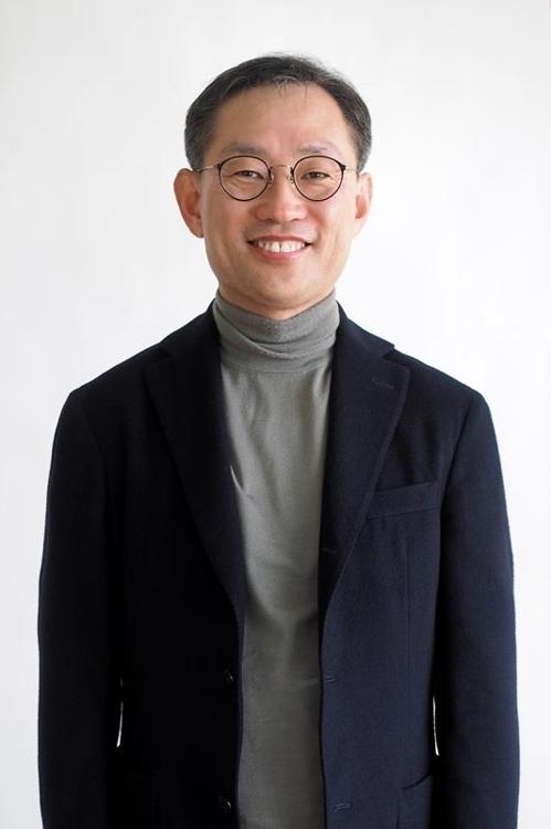 김상헌 전 네이버 대표.