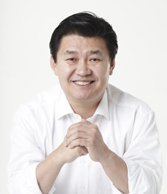 정용기 자유한국당 수석대변인