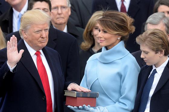 도널드 트럼프 미국 대통령. 사진=미국 백악관 홈페이지