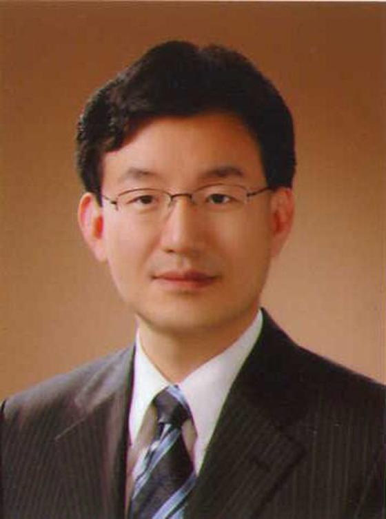 성태윤, 연세대 경제학부 교수.