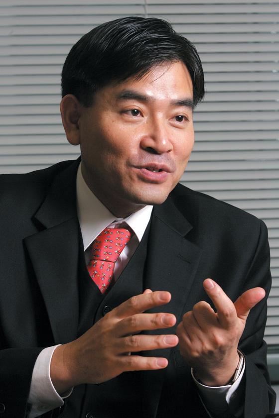 윤창보 유니베스트투자자문 대표