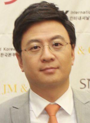 장진영 국민의당 중앙선대위 대변인. [중앙포토]