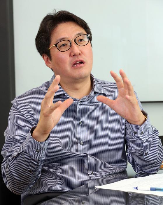 임성학 서울시립대 교수