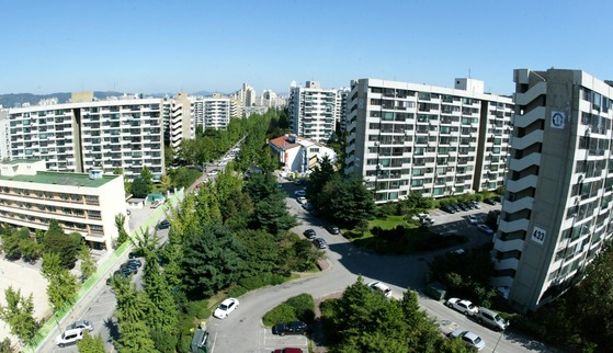올해 서울에서 가장 많이 팔린 아파트는?