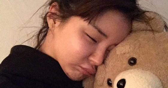 사진=박봄 인스타그램