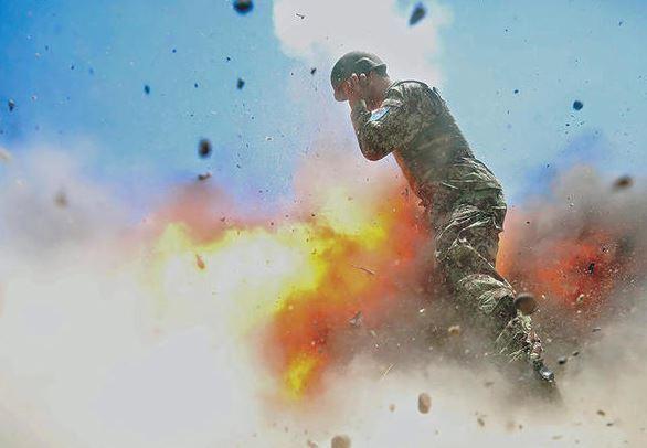[사진 US ARMY]