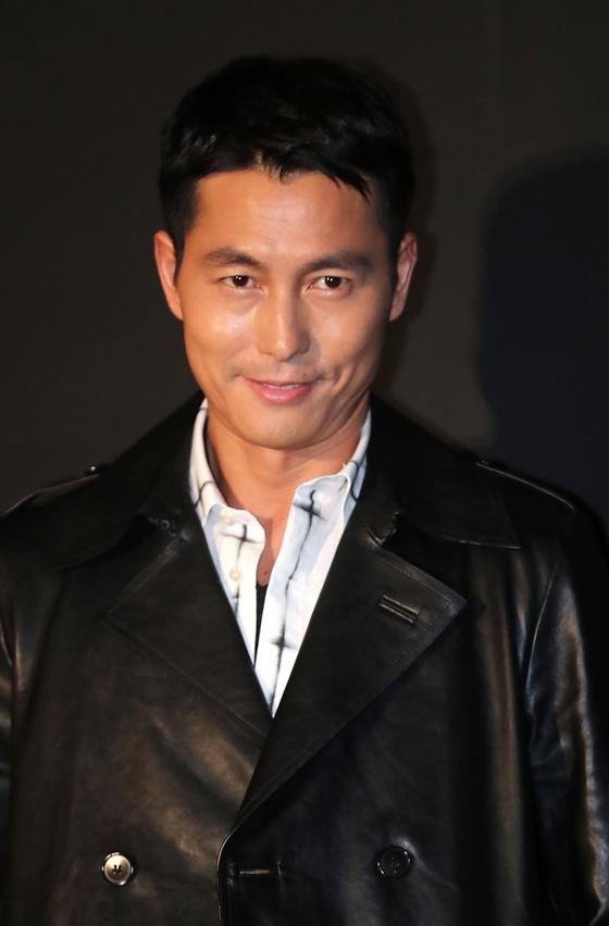 배우 정우성 [중앙포토]
