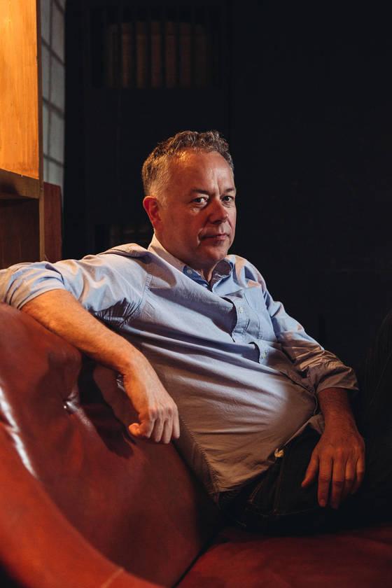 전주국제영화제에서 특별전과 마스터클래스를 연 영국의 거장 감독 마이클 윈터바텀 [라희찬(STUDIO706)]