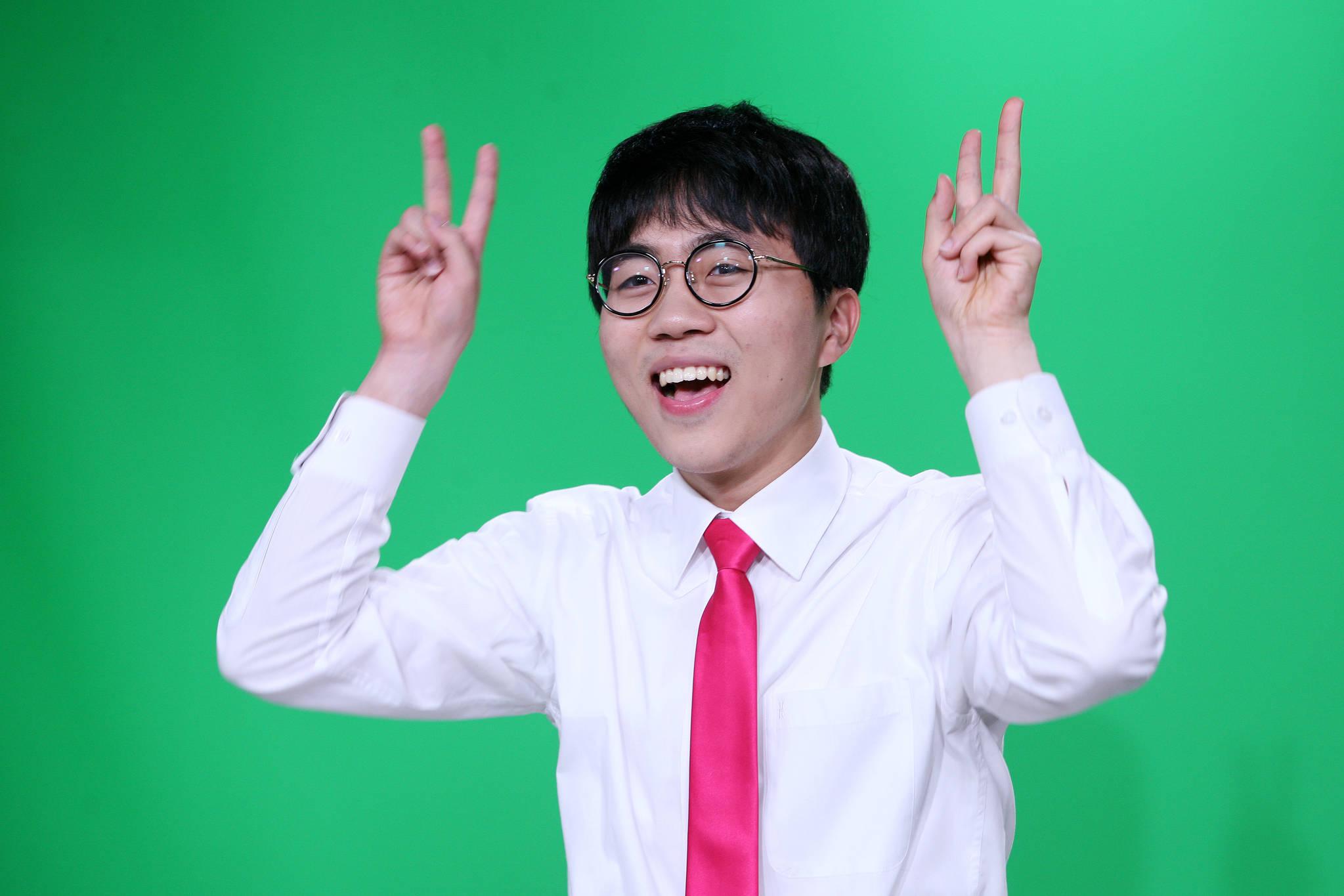 신민준 5단 [사진 바둑TV]