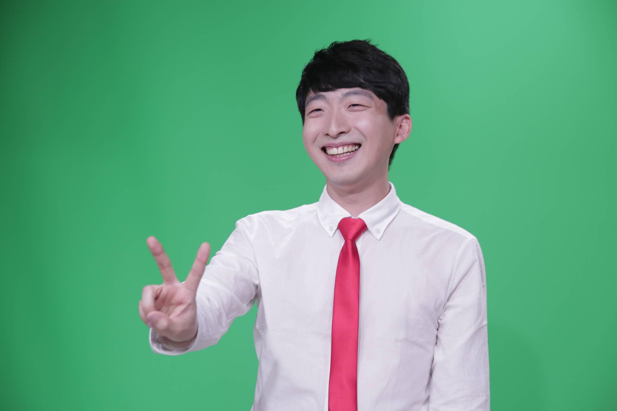 홍성지 9단 [바둑TV]