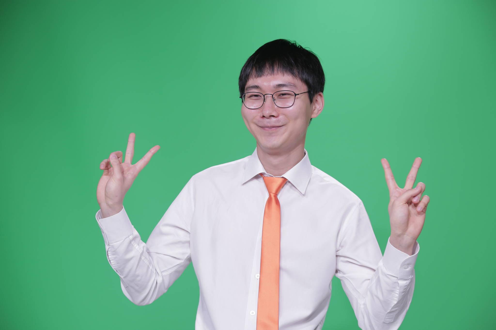 박정환 9단 [사진 바둑TV]