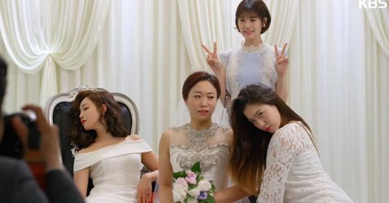 KBS2 '아버지가 이상해