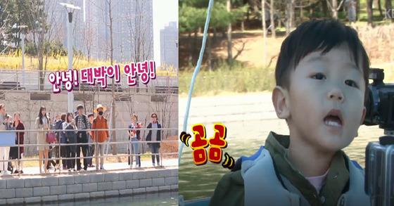 [사진 KBS2TV 방송화면 캡처]