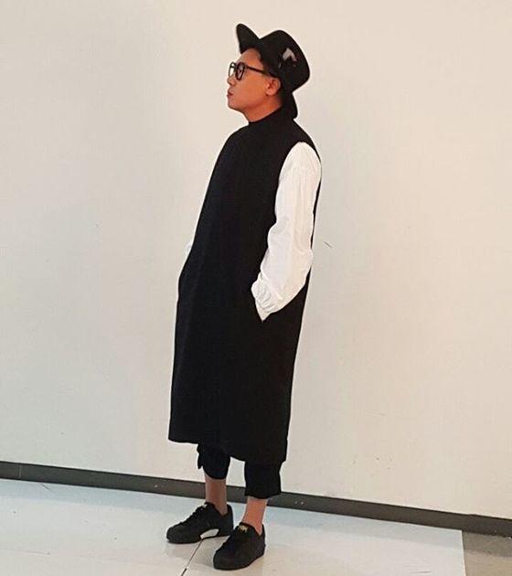 이상민 패션 [사진 이상민 인스타그램]