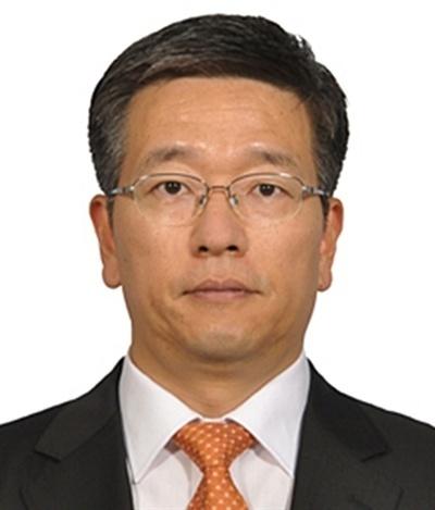 청와대 공직기강비서관에 내정된 김종호 감사원 공공기관감사국장