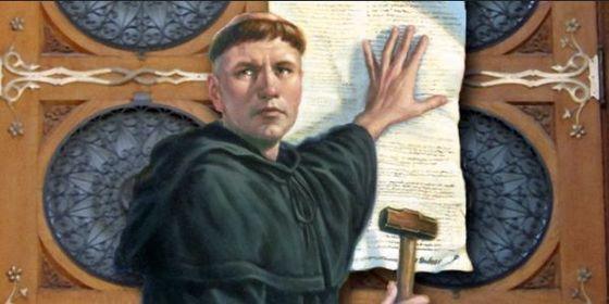 루터가 가톨릭 교회의 문제점을 놓고제기한 '95개 논제'는 당시 인쇄술 혁명에 힘입어 유럽 전역으로 퍼져나갔다. 각국의 언어로 번역됐기에 파장이 더욱 컸다. 이로 인한 논쟁은 1517년부터 5년간 계속됐다.