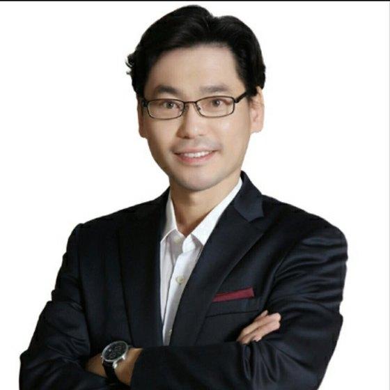 김진정 테슬라코리아 신임 대표 [사진 페이스북 캡쳐]