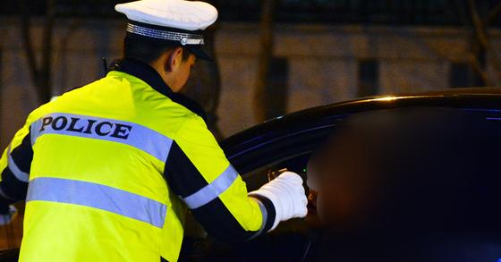 음주운전해 130㎞ 거리를 달린 20대 남성 불구속 입건. [중앙포토]