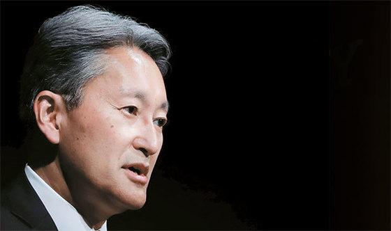 히라이 소니 CEO