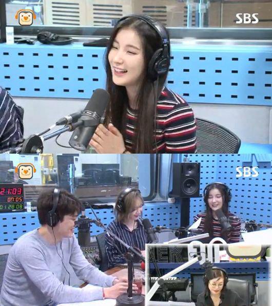 사진=SBS 라디오 파워FM '최화정의 파워타임'