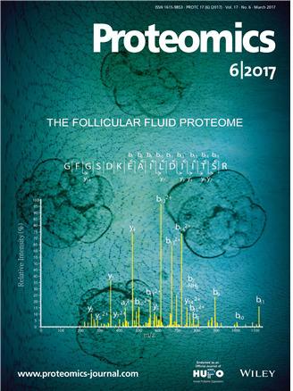 국내 연구진이 과배란 유도의 성패를 좌우하는 단백질 3개를세계 최초로 밝혀냈다. 관련 연구는 국제 학술지 '프로테오믹스(Proteomics)' 표지논문으로 실렸다. [사진 분당서울대병원]