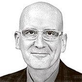 대니얼 윌링햄(Daniel Willingham)버지니아대 심리학 교수