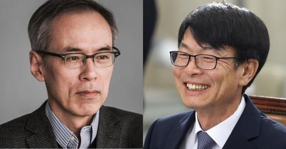 [사진 주진형 전 한화투자증권 대표 페이스북, 연합뉴스]