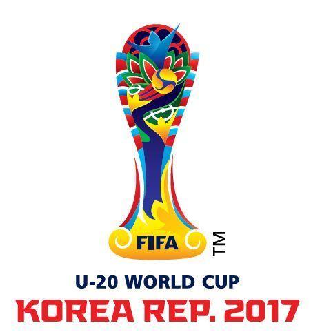 2017 20세 이하 월드컵 로고