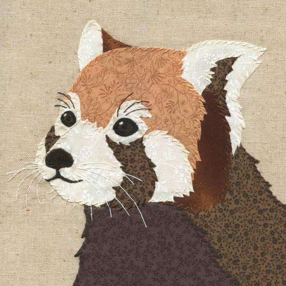 레서판다(lesser panda), 2017.