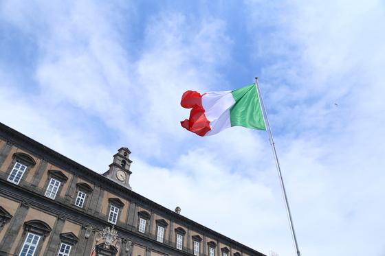 먹고 기도하고 그리고 '사라'…이탈리아 필수 쇼핑템!